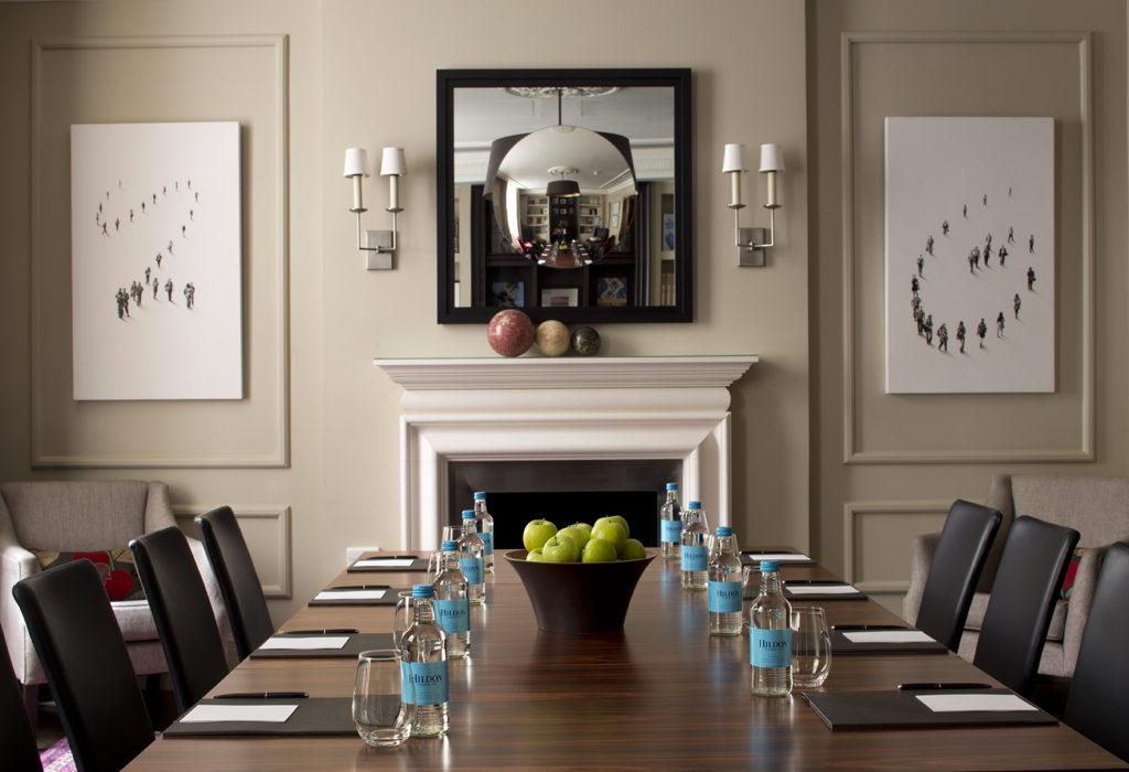 arch london martini room meeting room