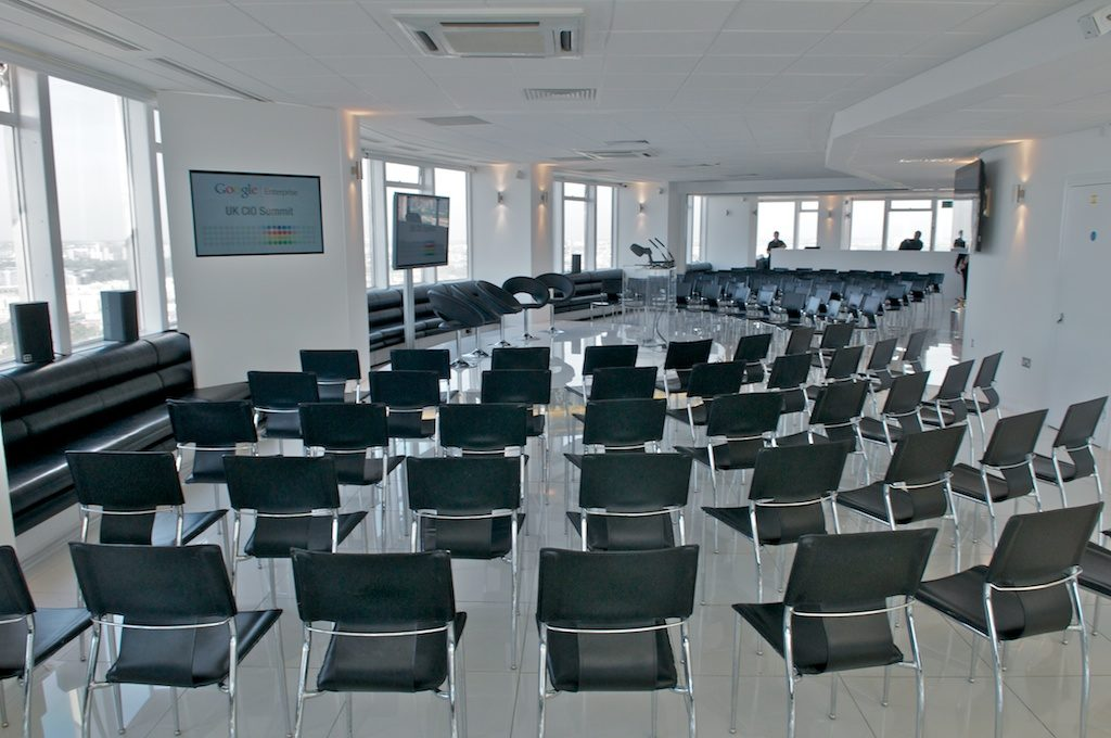 altitude 360 conference space