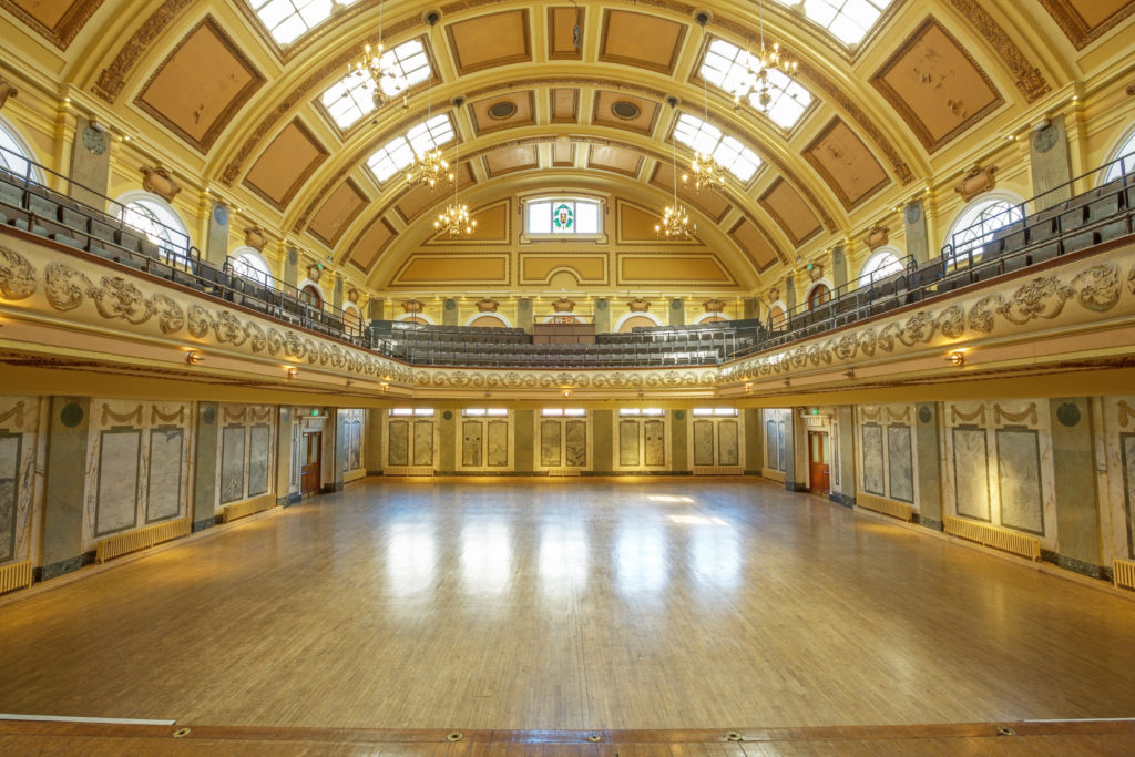 shoreditch town hall wedding reception venue