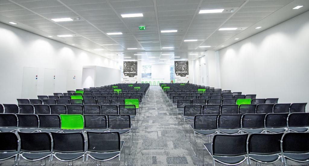 codenode high tech venue
