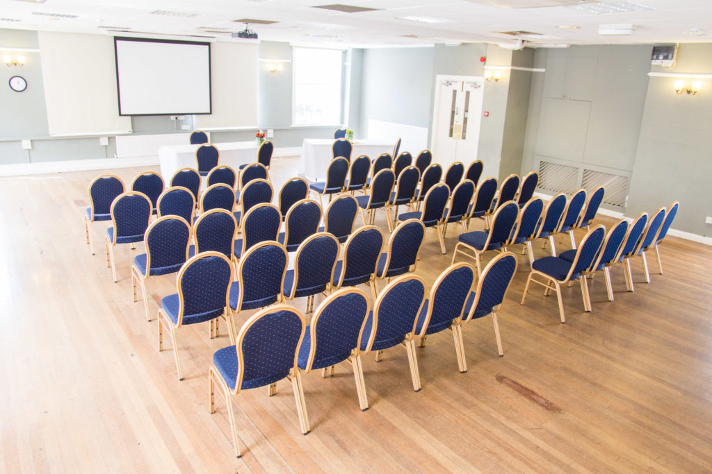 london irish centre presentation venue