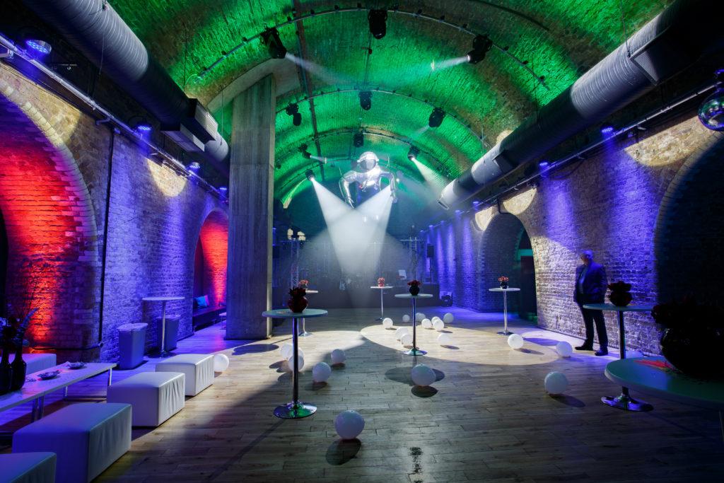 the steel yard modern venues