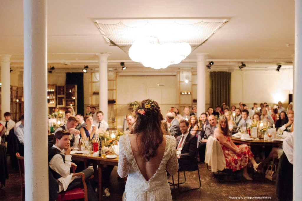 tanner warehouse wedding reception venue