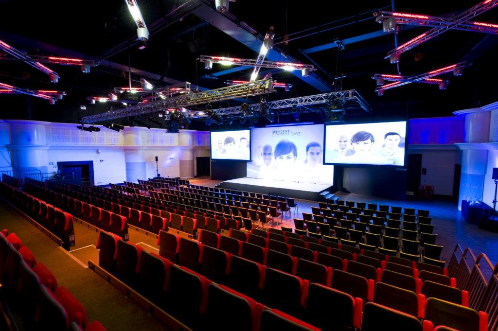 twickenham stadium presentation venue