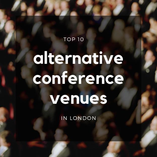 alternative conference venues