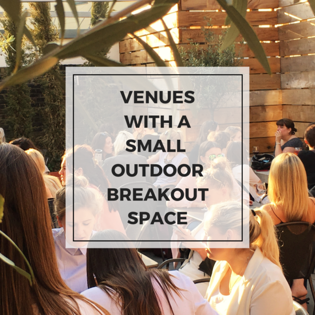 breakout space