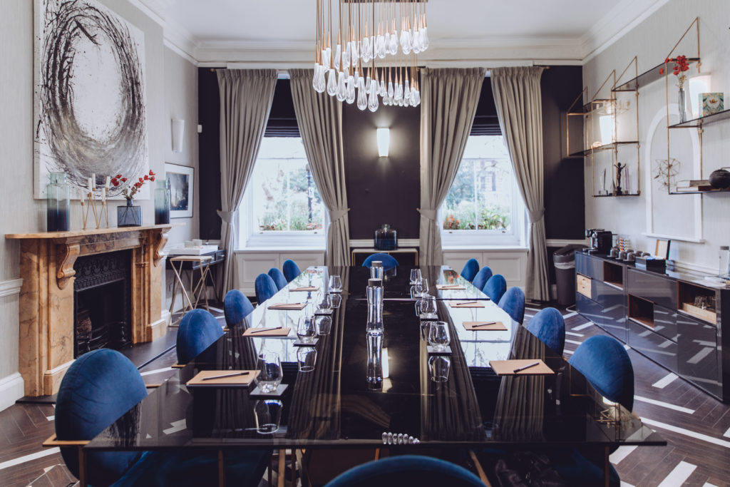 collective venues bedford square meeting rooms
