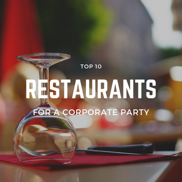 top 10 restaurants for a corporate party (1)