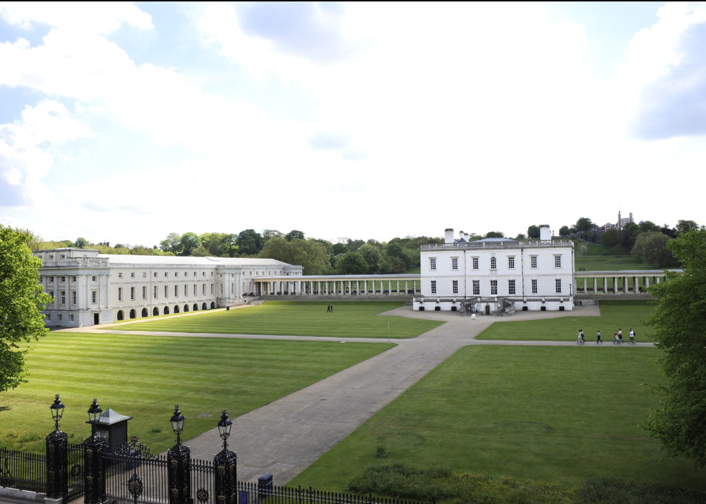 Royal Museums Greenwich Outdoor Hire
