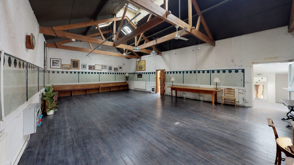 park village studios north london venues