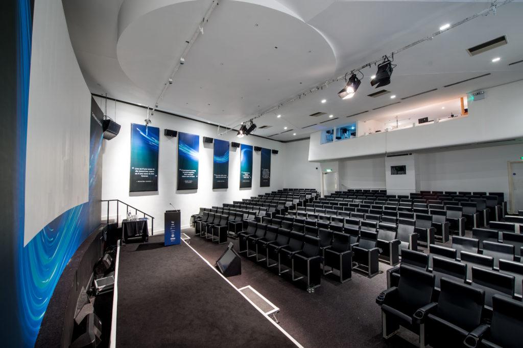 altitude millbank media centre