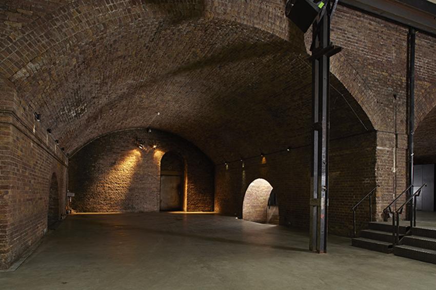 village underground east london corporate event venue
