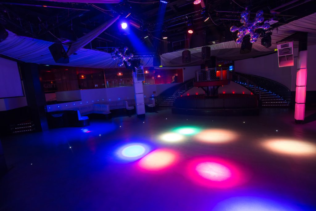 karma ealing event space west london