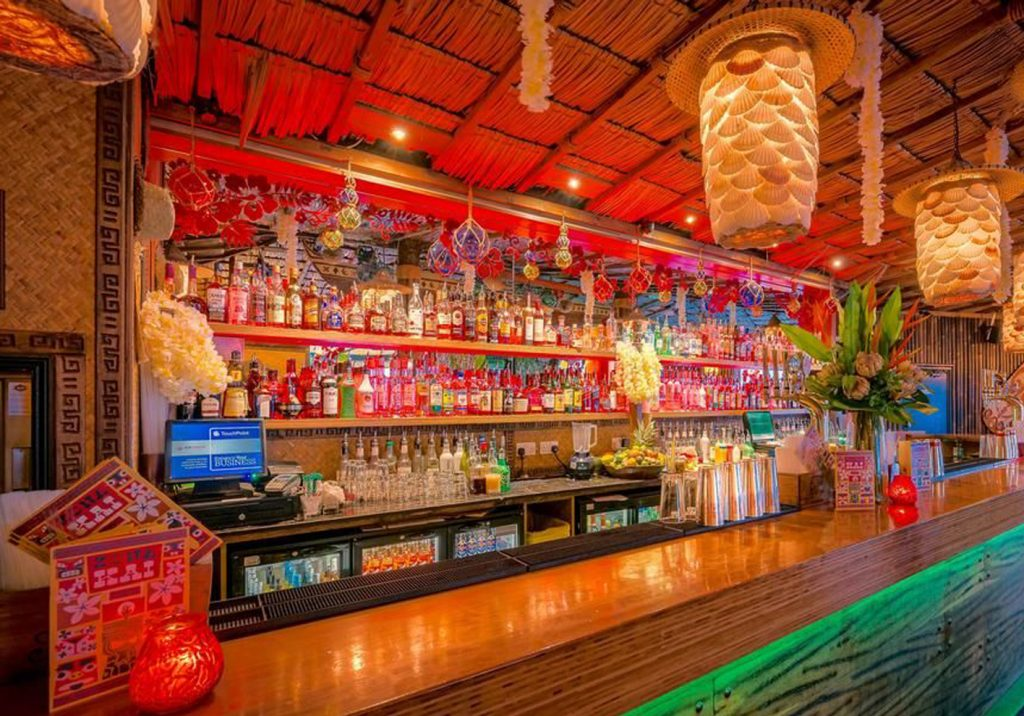 kona kai quirky south west london venues