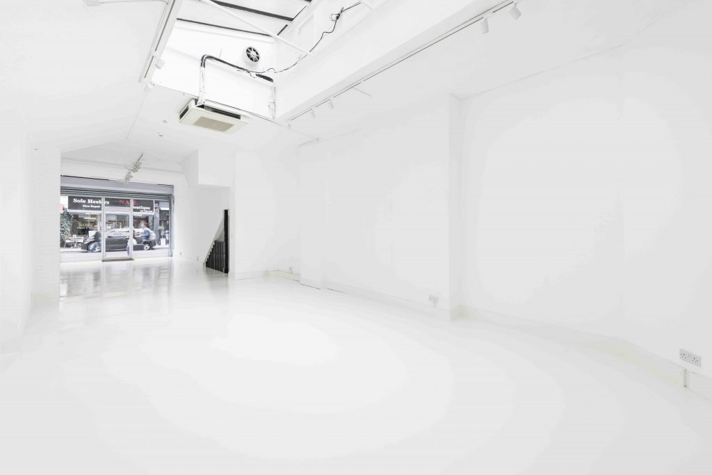 noho showrooms event space mayfair