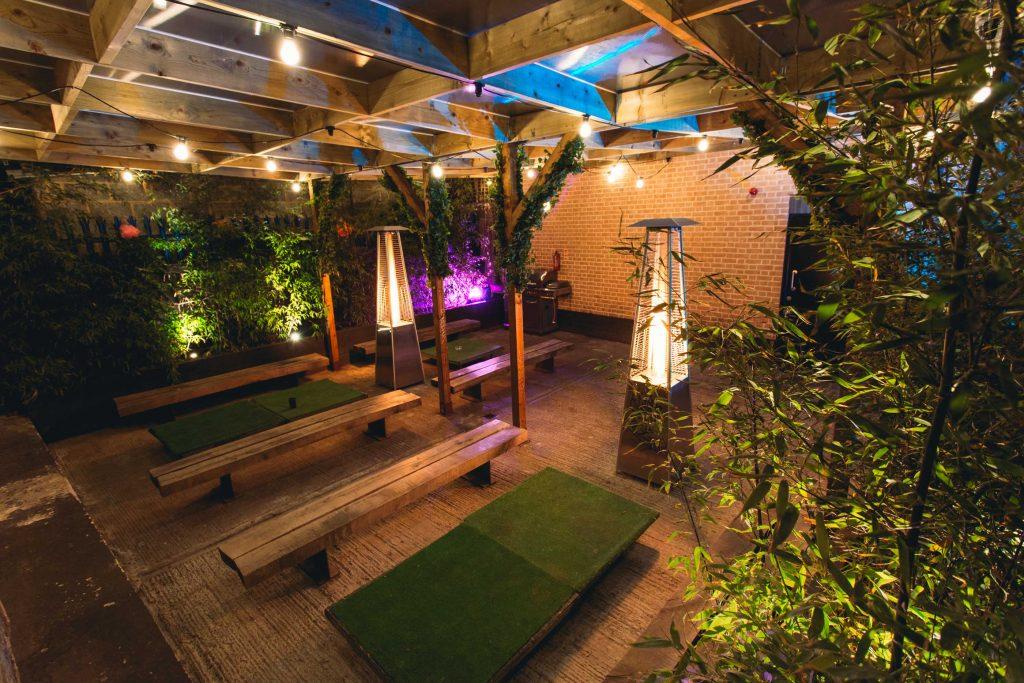 bermondsey social club south east london venues