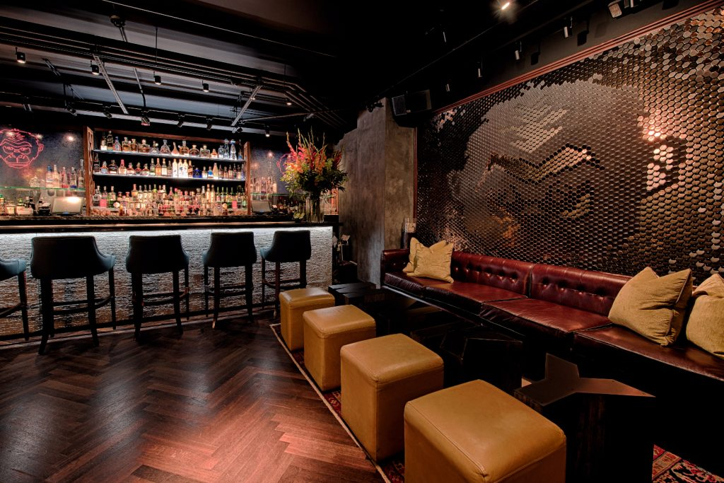 mnky lnge event spaces mayfair
