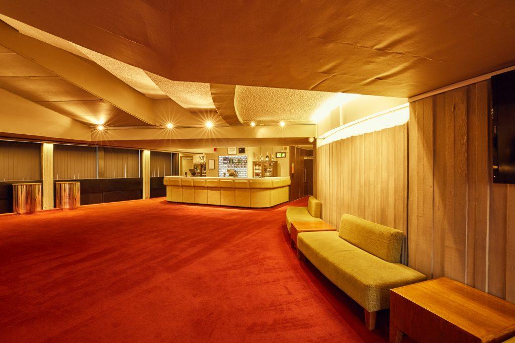 gillian lynne theatre press launch venues central london