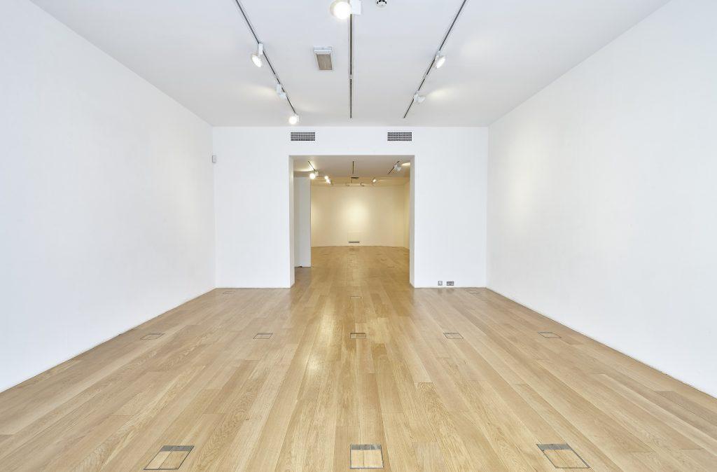 gallery new cavendish street venues