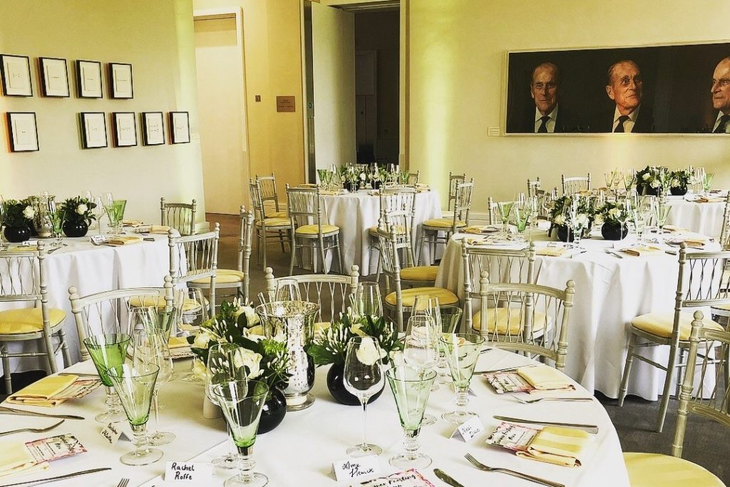 prince philip house event space westminster