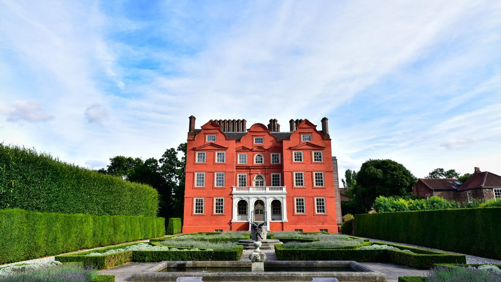 kew palace event space west london