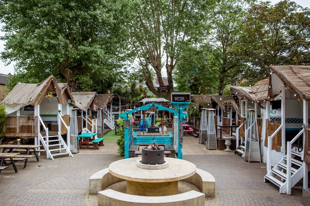 hope and anchor quirky south west london venues