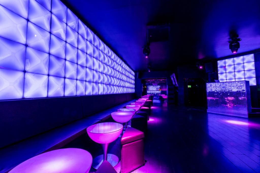 k-che vip latin club south east london venues