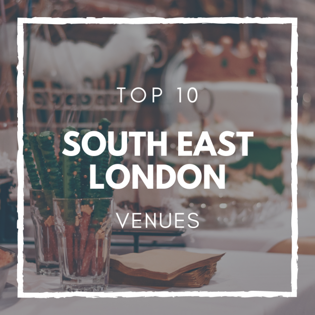 south east london venues