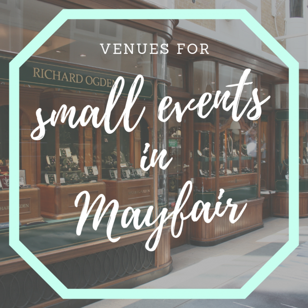 venues for small events in mayfair (1)