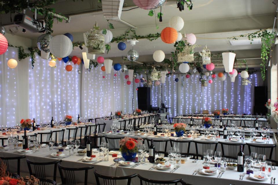islington metalworks budget wedding venues