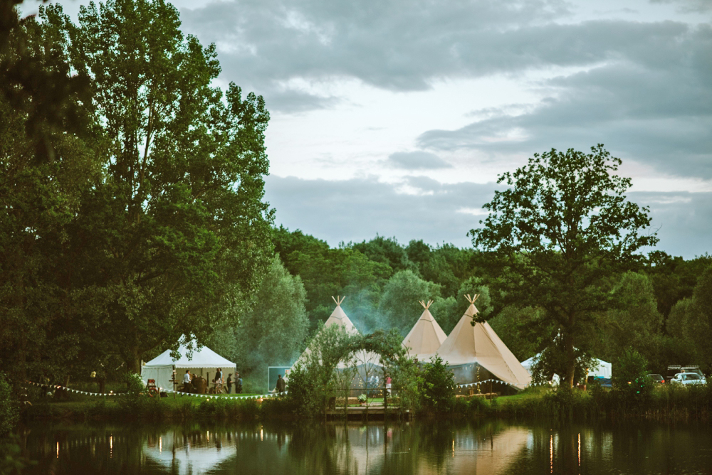 chalkney water meadows venues outside of london