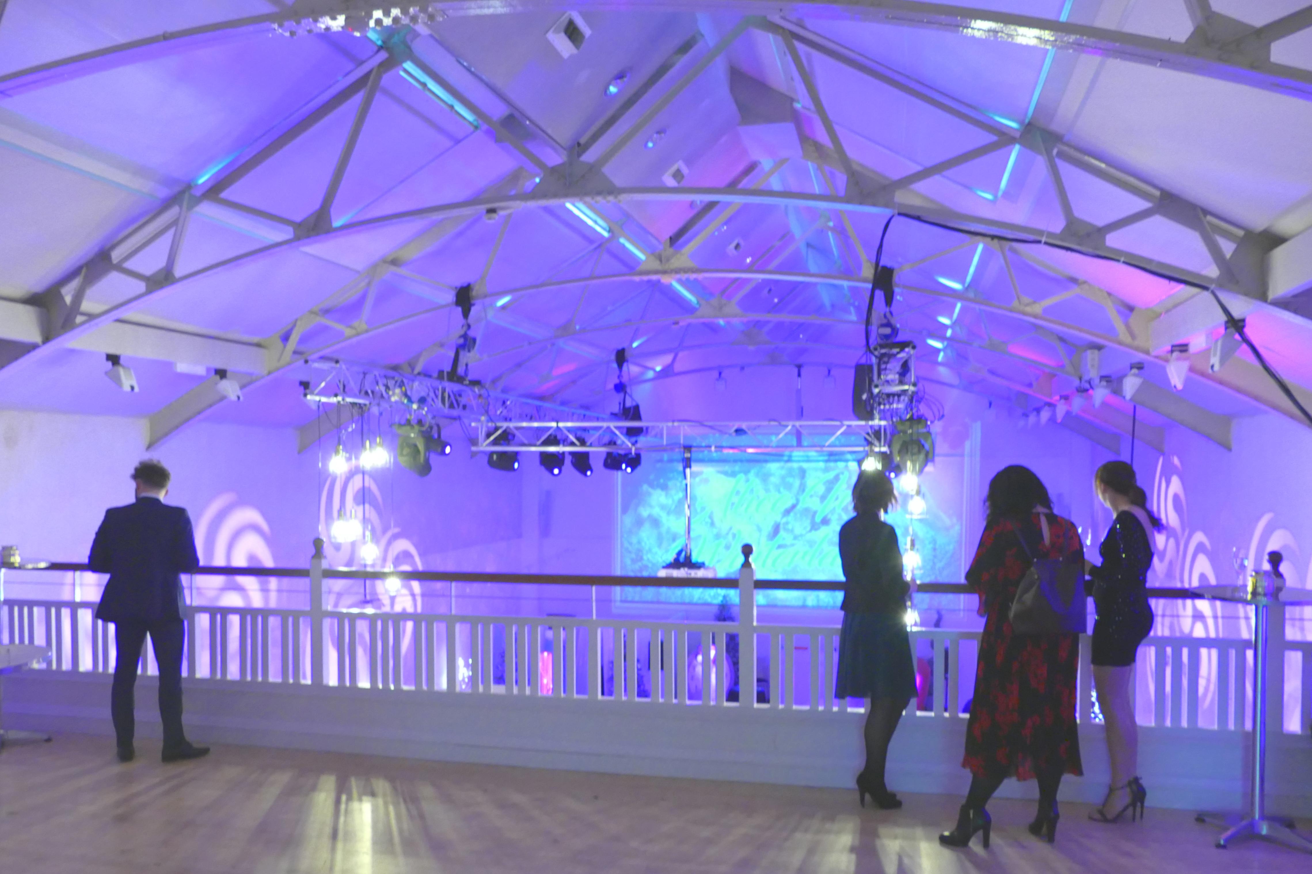 hellenic centre blank canvas venue london