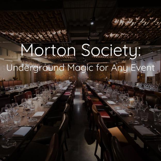 Morton Society