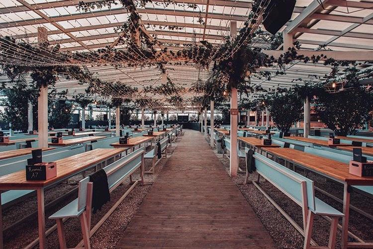 pergola paddington drinking dens london
