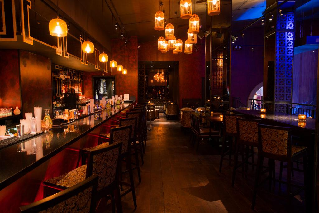 buddha bar date night
