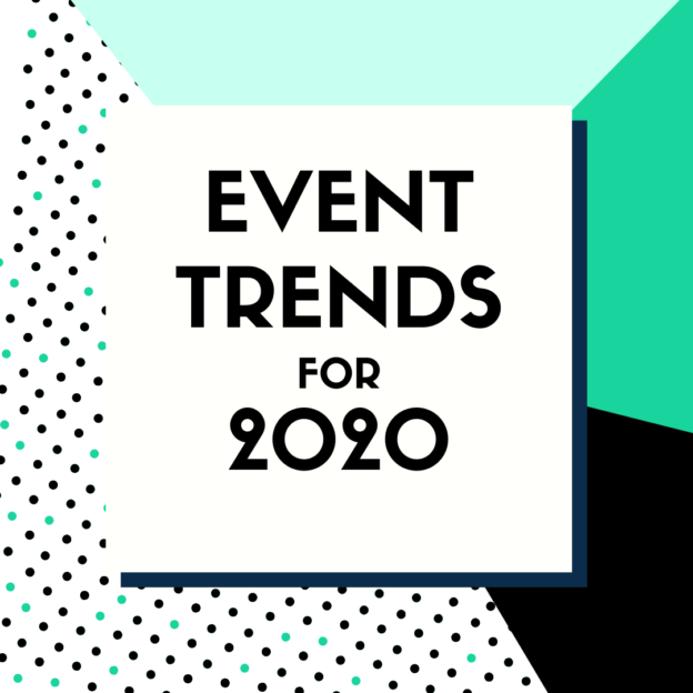 event trends for 2020