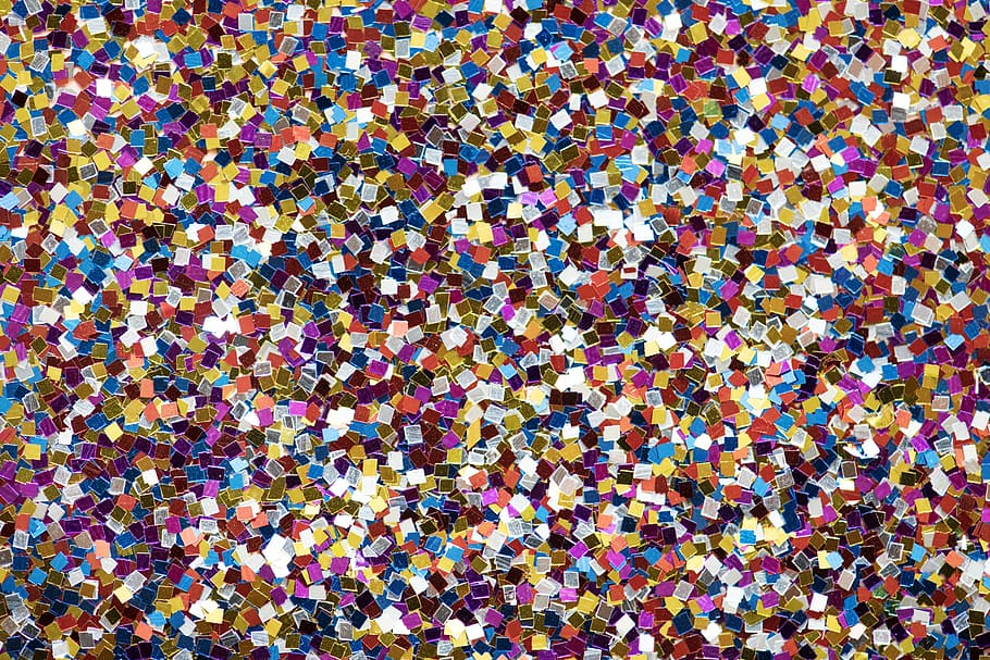 sequin walls