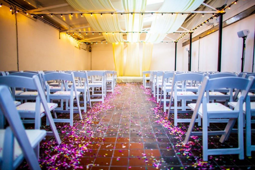 pickle factory east london wedding venues