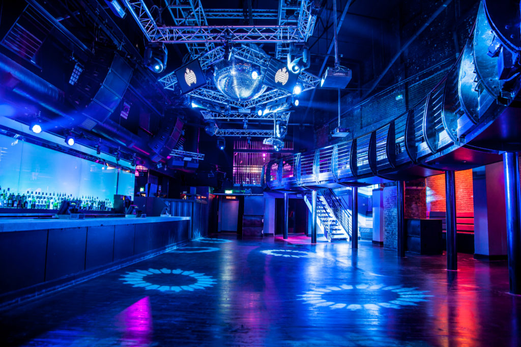 ministry venues 103 gaunt street