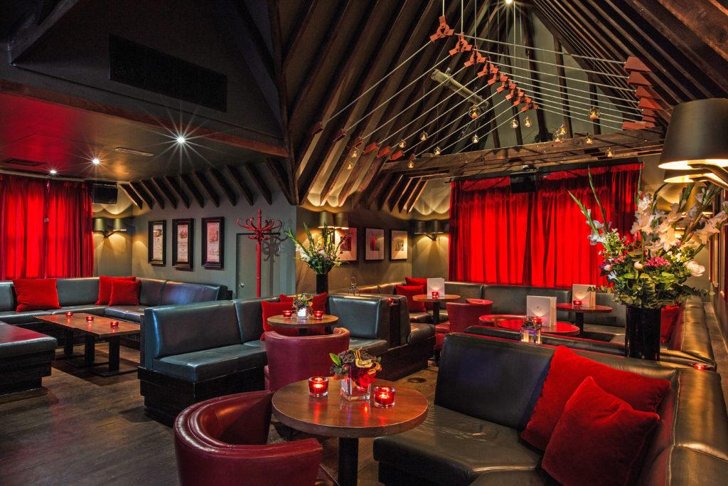 beaufort house chelsea date night ideas