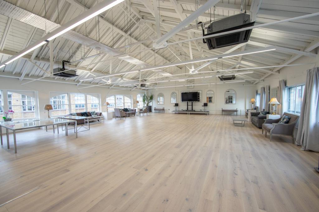 new white loft