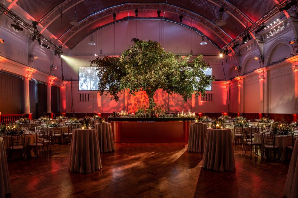 royal horticultural halls offers