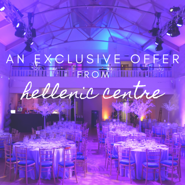 exclusive offer from hellenic centre