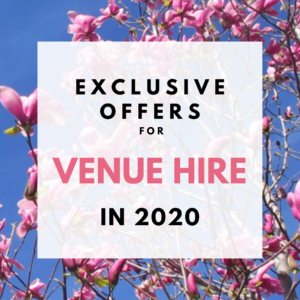 special-offers-for-venue-hire-in-2020