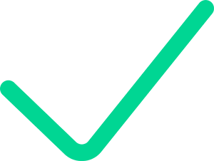 Green check icon