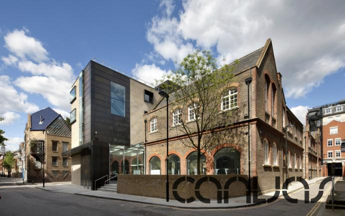 Goldsmith's Centre