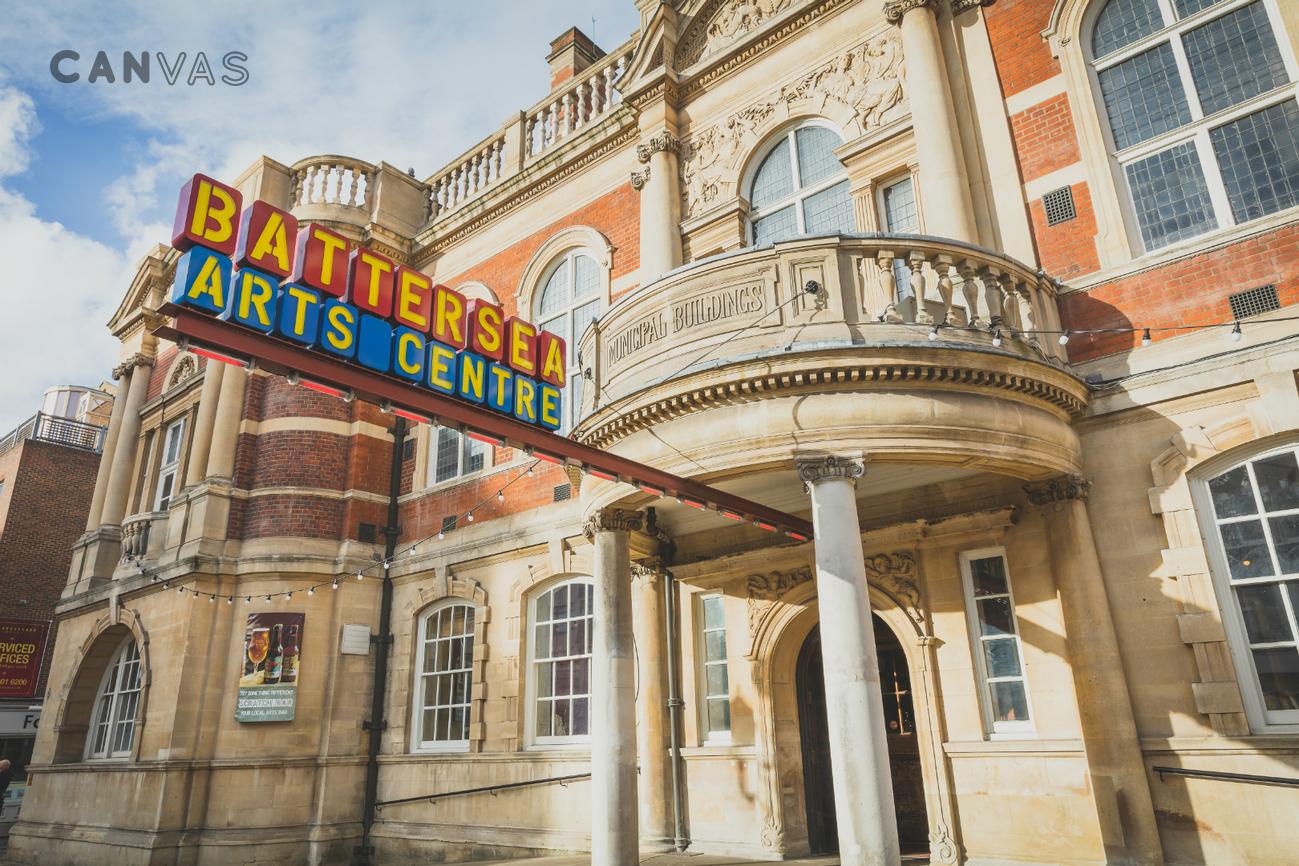 Battersea Arts Centre London Venue Hire Canvas Events