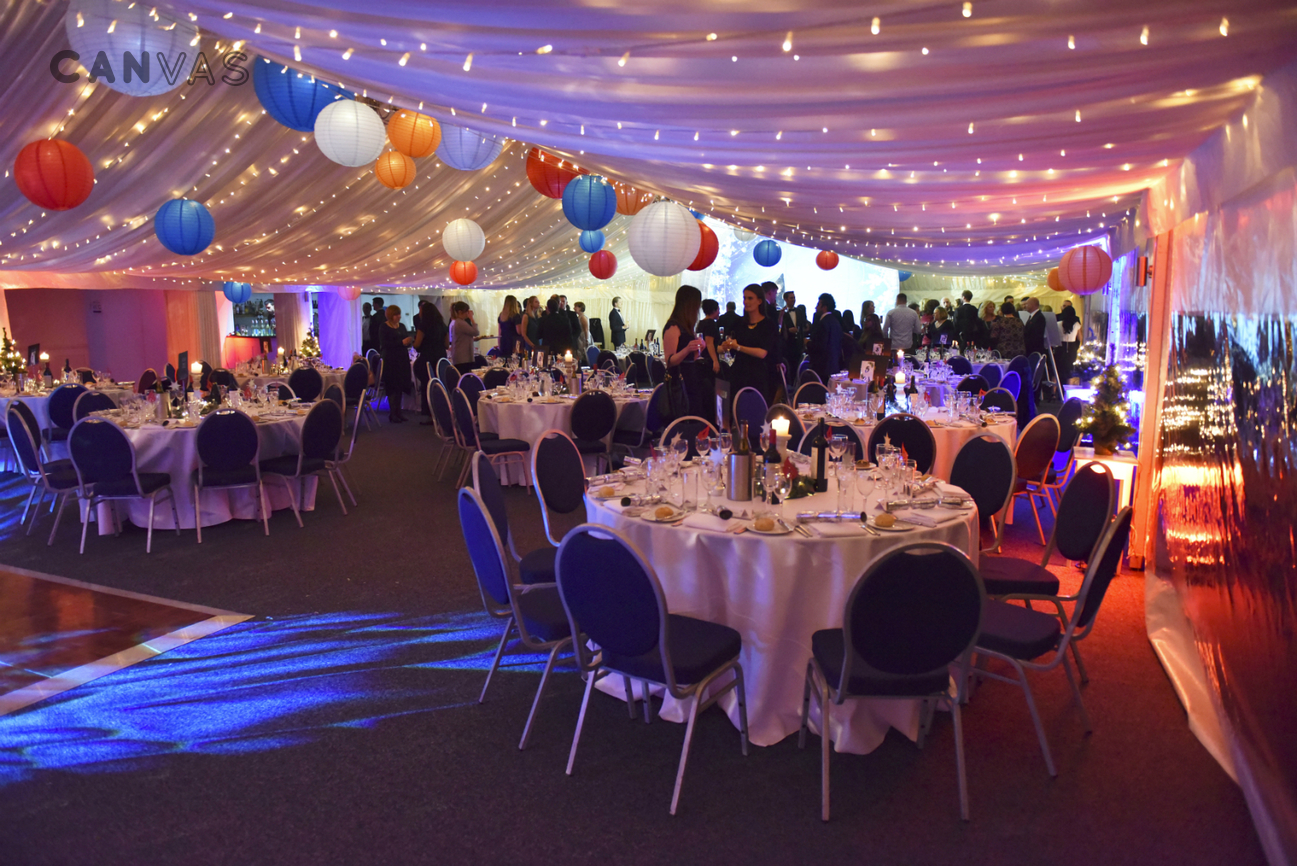 Raven S Ait London Venue Hire Canvas Events