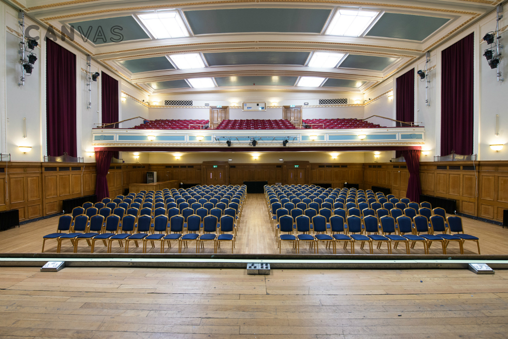 islongton assembly hall