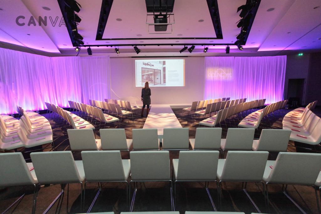Riverside Club Function Rooms